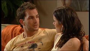 Will Griggs, Carmella Cammeniti in Neighbours Episode 5125