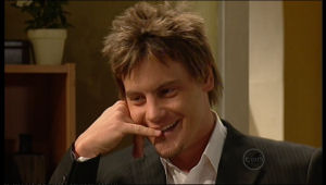 Ned Parker in Neighbours Episode 5125