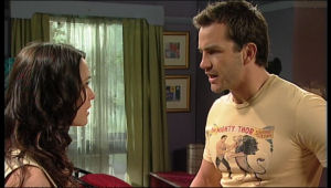 Carmella Cammeniti, Will Griggs in Neighbours Episode 5126