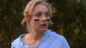 Janelle Timmins in Neighbours Episode 5127