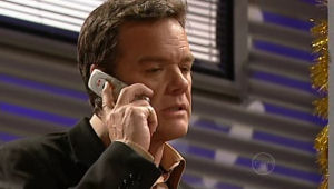 Paul Robinson in Neighbours Episode 5127