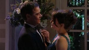 Rosie Cammeniti, Paul Robinson in Neighbours Episode 5127