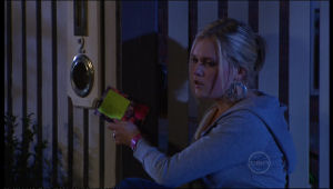 Janae Timmins in Neighbours Episode 5129
