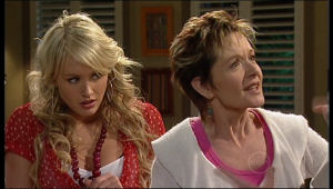 Susan Kennedy, Pepper Steiger in Neighbours Episode 5129