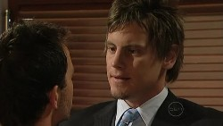 Ned Parker in Neighbours Episode 5130