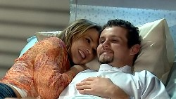 Toadie Rebecchi, Steph Scully in Neighbours Episode 5130