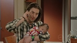 Kerry Mangel (baby), Dylan Timmins in Neighbours Episode 5130