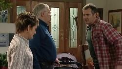Harold Bishop, Susan Kennedy, Karl Kennedy in Neighbours Episode 5130