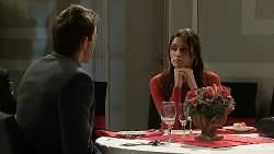 Will Griggs, Carmella Cammeniti in Neighbours Episode 5130