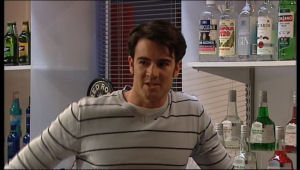 Frazer Yeats in Neighbours Episode 5131