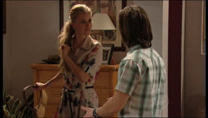 Elle Robinson, Dylan Timmins in Neighbours Episode 5132