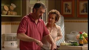 Karl Kennedy, Susan Kennedy in Neighbours Episode 5132