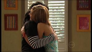 Bree Timmins, Rachel Kinski in Neighbours Episode 5132