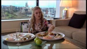 Elle Robinson in Neighbours Episode 5132
