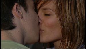 Stingray Timmins, Rachel Kinski in Neighbours Episode 5132