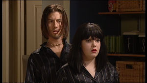 Bree Timmins, Dylan Timmins in Neighbours Episode 5133
