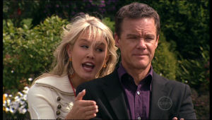 Pepper Steiger, Paul Robinson in Neighbours Episode 5133