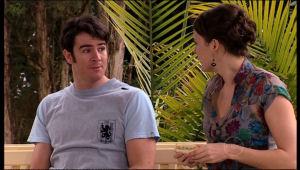 Frazer Yeats, Rosie Cammeniti in Neighbours Episode 5133