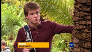 Ringo Brown in Neighbours Episode 5133