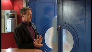 Paul Robinson in Neighbours Episode 5133
