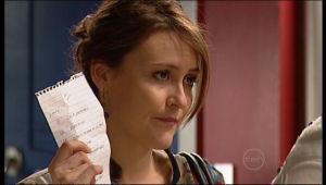 Rosie Cammeniti in Neighbours Episode 5134
