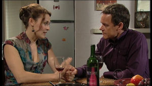 Rosie Cammeniti, Paul Robinson in Neighbours Episode 5134