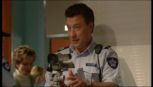 Allan Steiger, Susan Kennedy in Neighbours Episode 5135