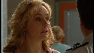 Janelle Timmins in Neighbours Episode 5135