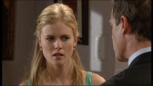 Elle Robinson, Paul Robinson in Neighbours Episode 5135