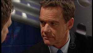 Paul Robinson in Neighbours Episode 5136
