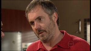 Karl Kennedy in Neighbours Episode 5136