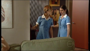 Rachel Kinski, Louise Carpenter (Lolly) in Neighbours Episode 5136