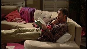 Karl Kennedy in Neighbours Episode 5138