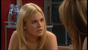 Janae Timmins in Neighbours Episode 5138