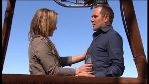 Steph Scully, Max Hoyland in Neighbours Episode 5138