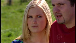 Janae Timmins, Toadie Rebecchi in Neighbours Episode 5138