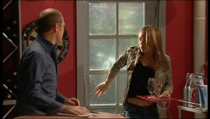 Max Hoyland, Steph Scully in Neighbours Episode 5139