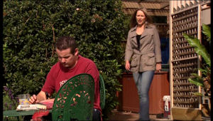 Toadie Rebecchi, Steph Scully in Neighbours Episode 5139