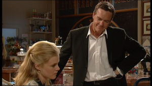 Elle Robinson, Paul Robinson in Neighbours Episode 5140