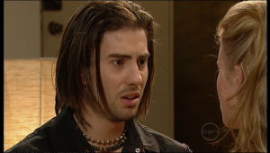 Dylan Timmins in Neighbours Episode 5140