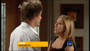 Ned Parker, Katya Kinski in Neighbours Episode 5140