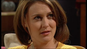 Rosie Cammeniti in Neighbours Episode 5140