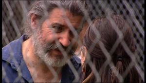 Rocco Cammeniti, Carmella Cammeniti in Neighbours Episode 5142