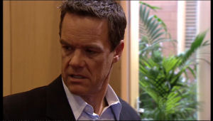 Paul Robinson in Neighbours Episode 5143