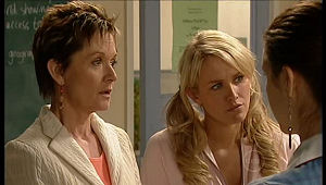 Susan Kennedy, Pepper Steiger in Neighbours Episode 5144
