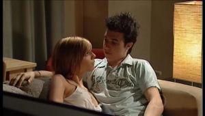 Stingray Timmins, Rachel Kinski in Neighbours Episode 5145