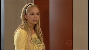 Sky Mangel in Neighbours Episode 5146