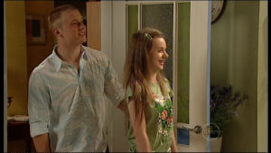 Boyd Hoyland, Summer Hoyland in Neighbours Episode 5146