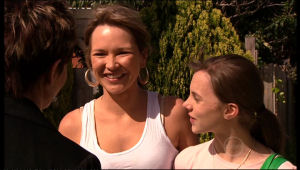 Steph Scully, Summer Hoyland in Neighbours Episode 5146