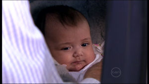 Kerry Mangel (baby) in Neighbours Episode 5146